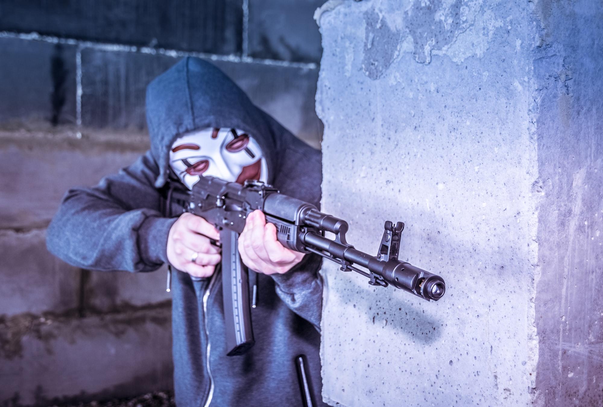 สมาชิก ISIS โดนรวบ เพราะโอน BTC ให้กับผู้ก่อการร้ายในซีเรีย