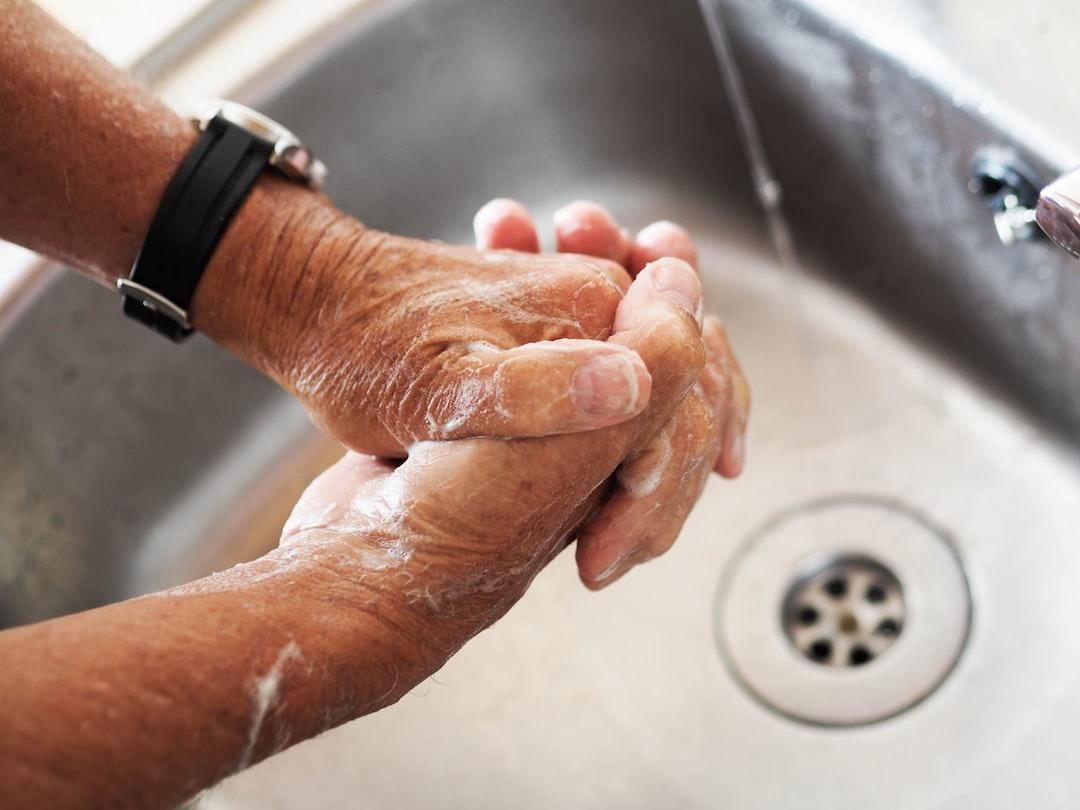 Hand washing technique Covid 19 Coronavirus