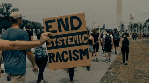 Systemic Racism DOES Exist…Because WE Make The System.