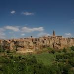 Tuscia: vini, etruschi e leggende dal 01 al 03 Ottobre 2021
