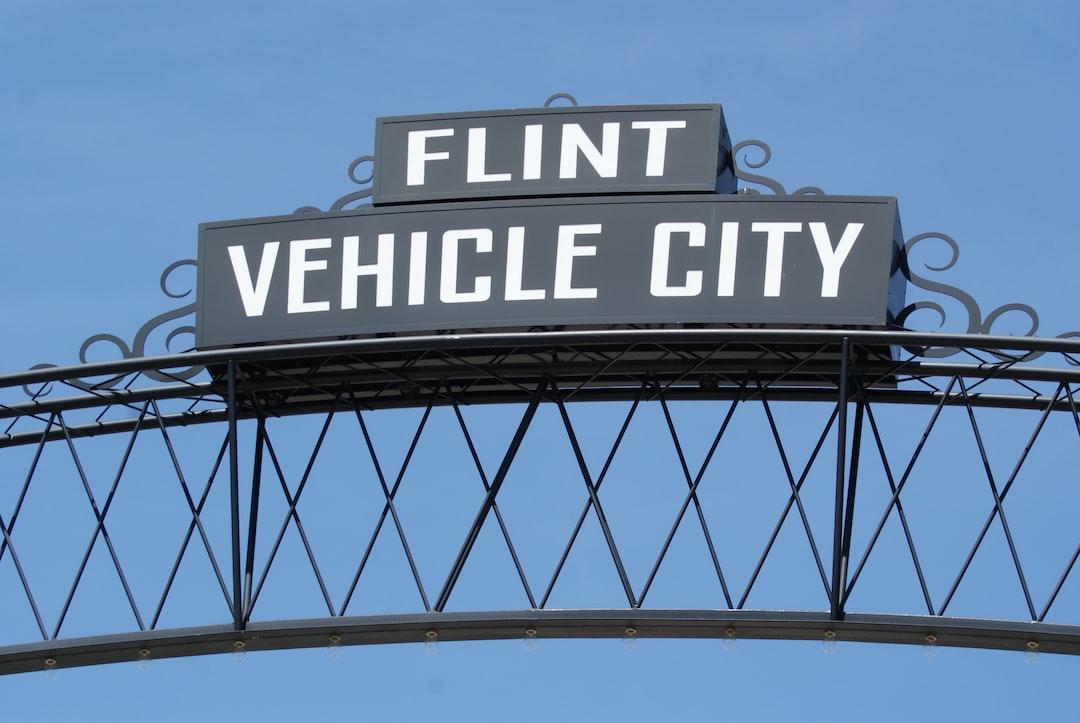 Signs Flint