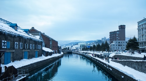 How to organise a day trip to Otaru