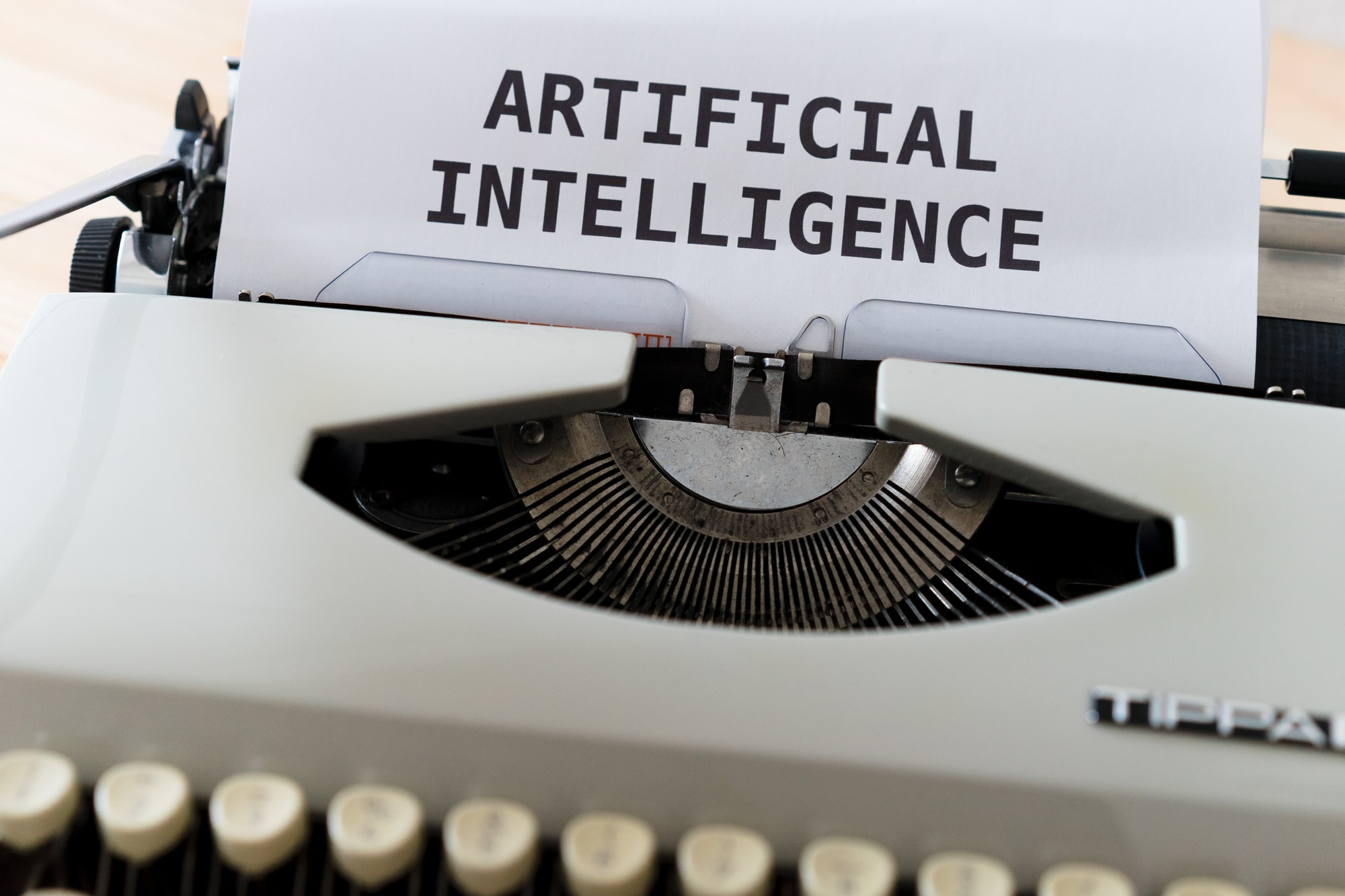 AI: Moving thru 2021