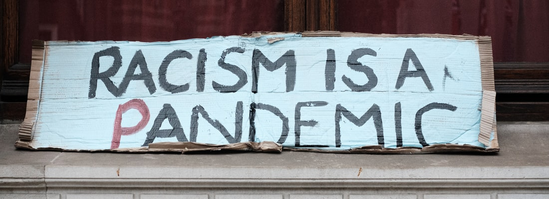 Is Racial Abuse on the Rise?