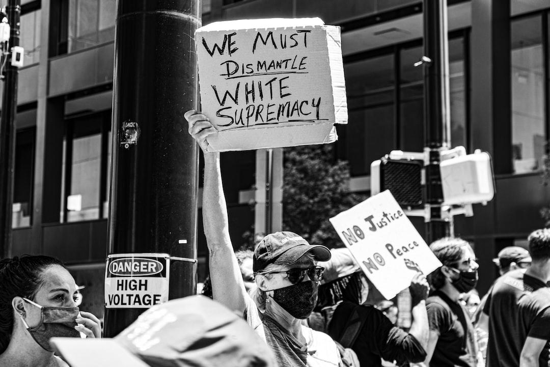 Atlanta Protest 2022