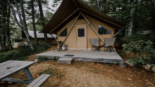 Travel Packing List For Your Holidays – Camping/Glamping Edition