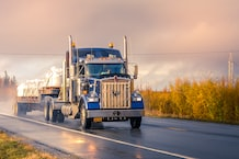 Truck Driver Shortage Only Making Supply Issues Worse
