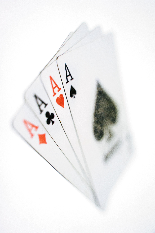 2 of diamonds playing card