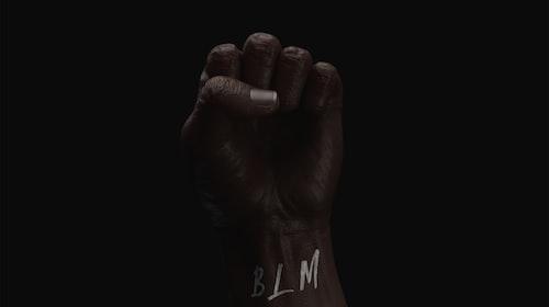 BLM...