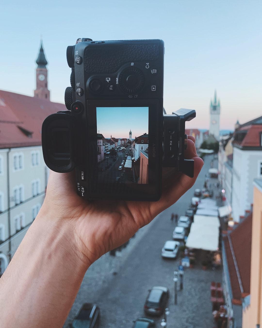 Thanks for looking at my pictures. Visit now my website for more information about 30daysreplay.de (Link in Bio).  Feel free to tag @30daysreplay on Instagram.  Website: https://www.30daysreplay.de Instagram: https://www.instagram.com/30daysreplay/  In English:  Creating Social-Media-Marketing strategies is my passion. I am your partner for image films, editing and PR.  In German: Social-Media-Marketing Strategien zu erstellen ist meine Leidenschaft. Ich bin Ihr Ansprechpartner für Imagefilme, Redaktion und PR.