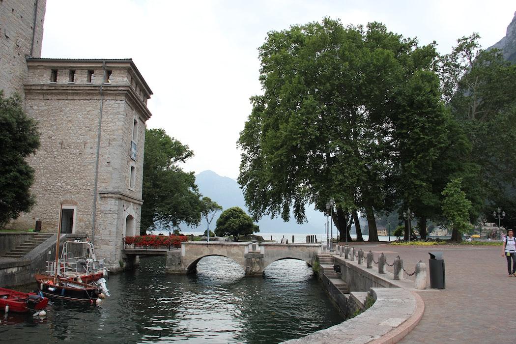 Impressie Riva del Garda