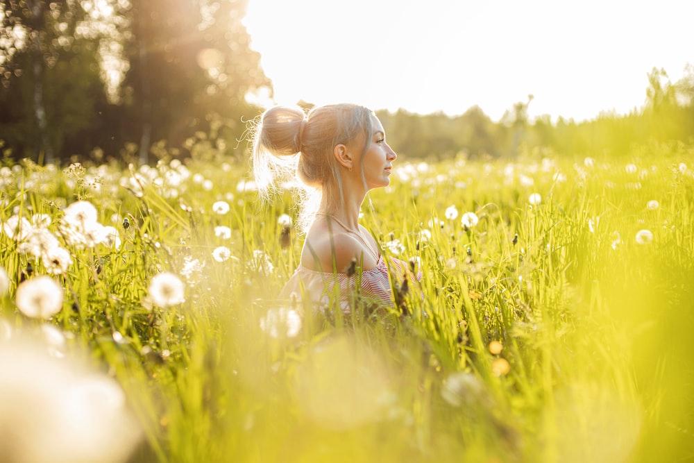 Consejos para cuidar el pelo en primavera