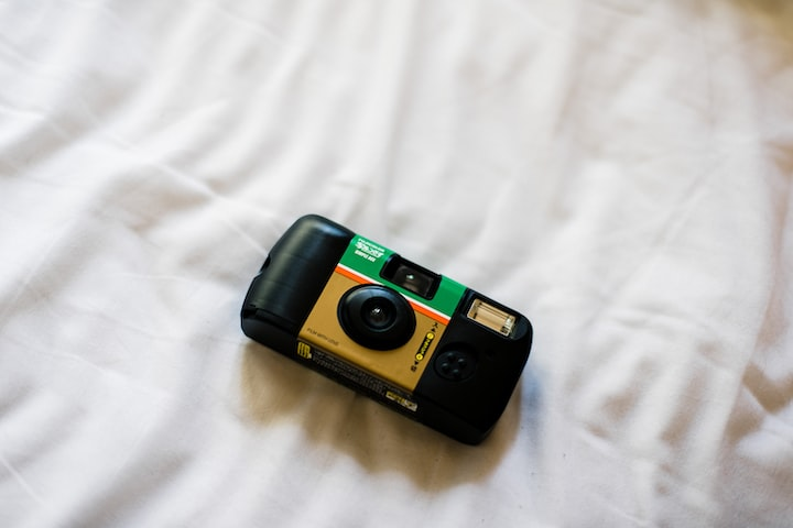 5 Ways Disposable Cameras Are Still Used Today
