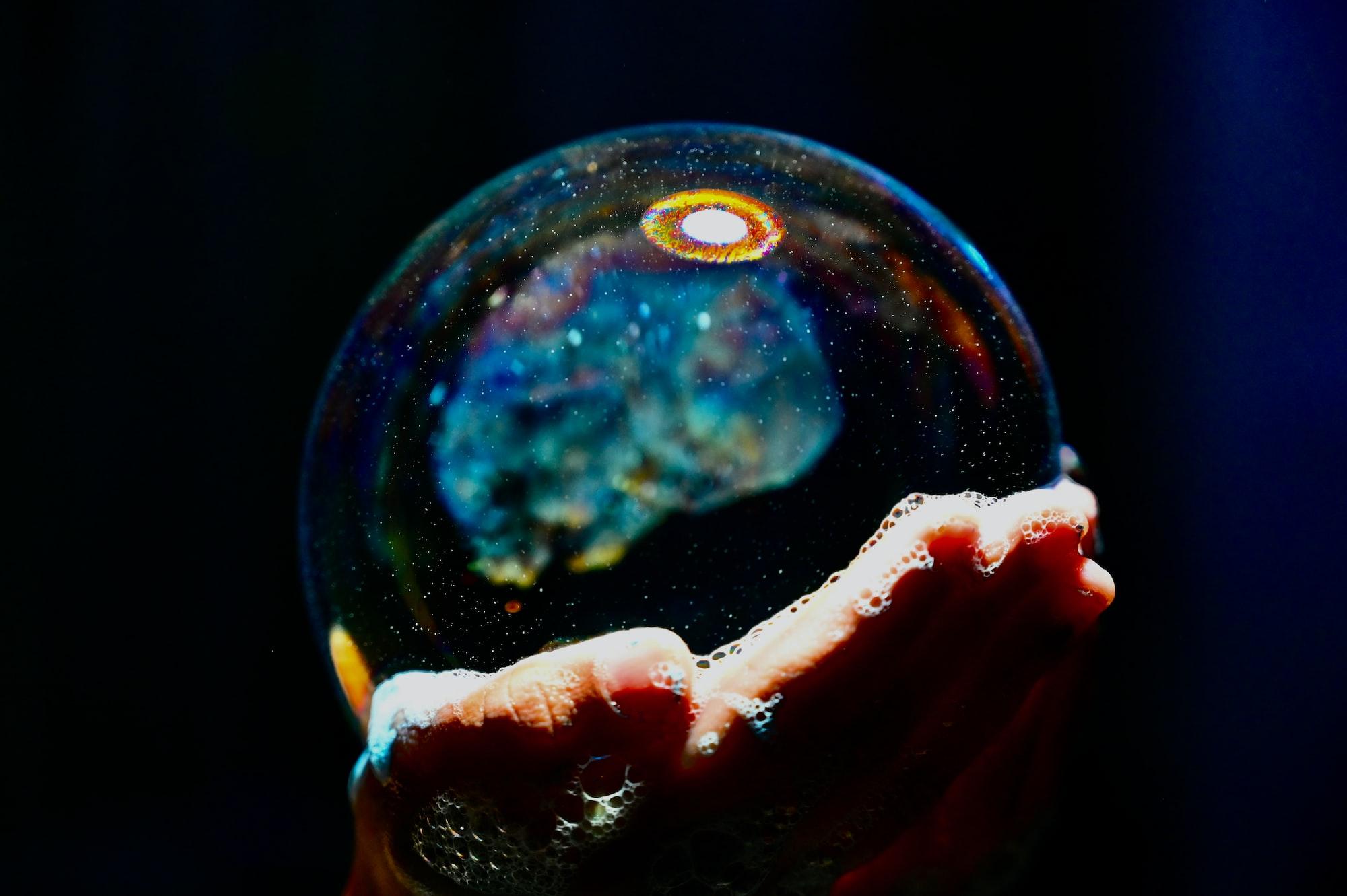 Las siete etapas de toda burbuja financiera