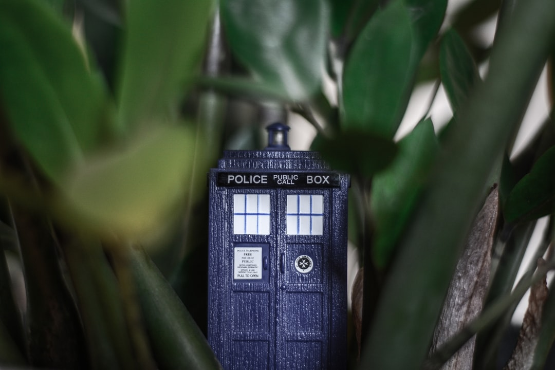 TARDIS 01