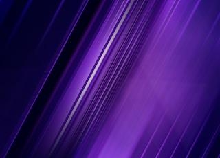 purple and green light digital wallpaper