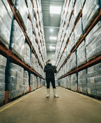 Warehouse Execution System is Making a Significant Difference