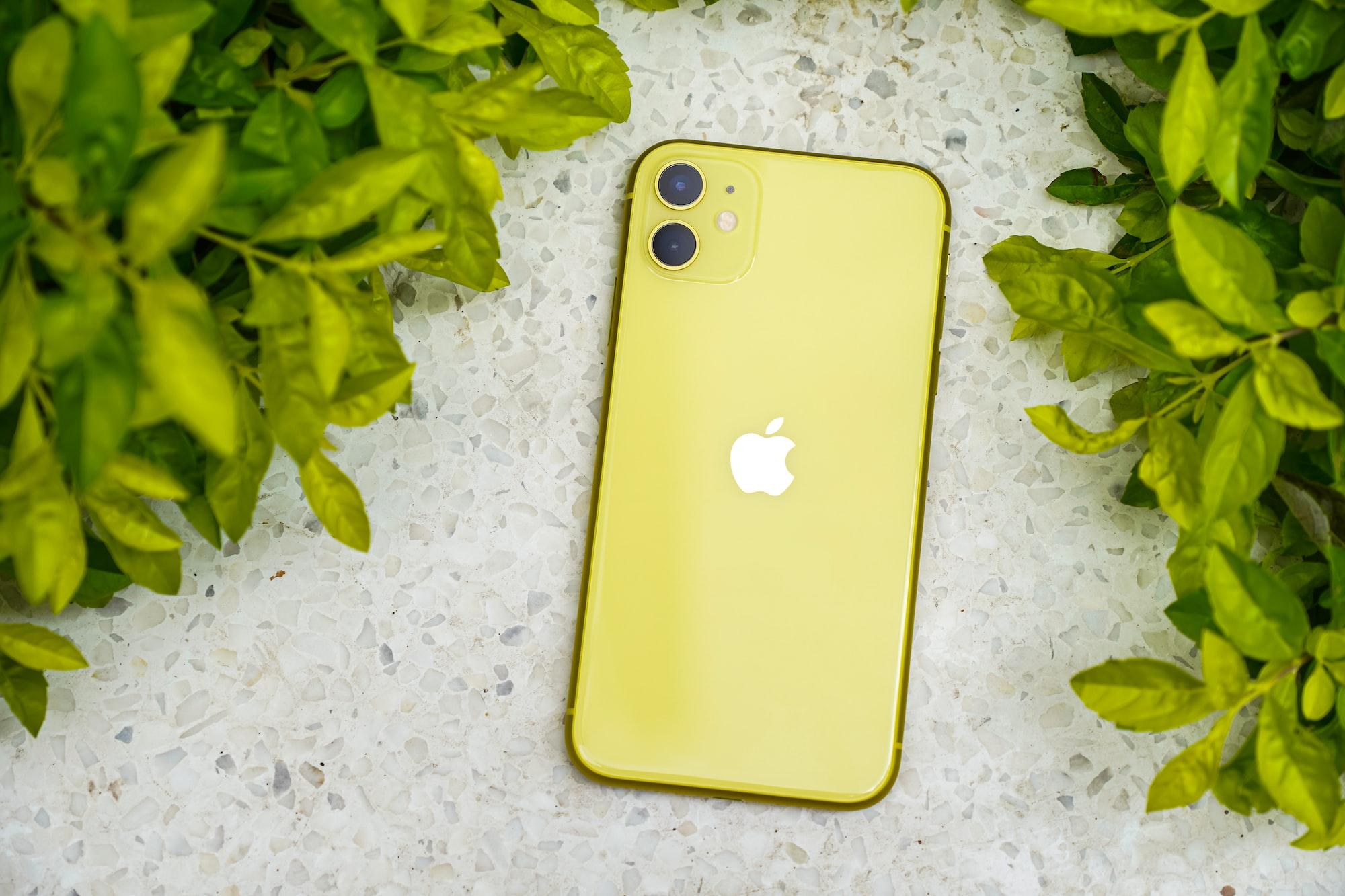 Problemas com o ecrã do teu iPhone 11? Sabe onde podes resolver