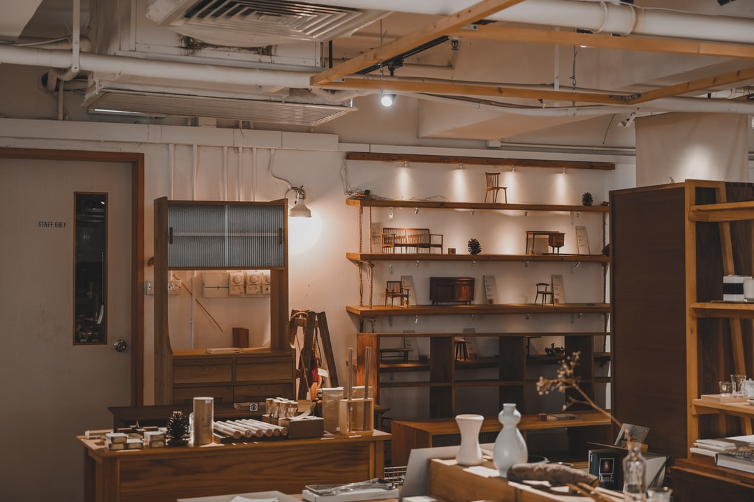 Industrial cafe in Kwun Tong ☕️🍴