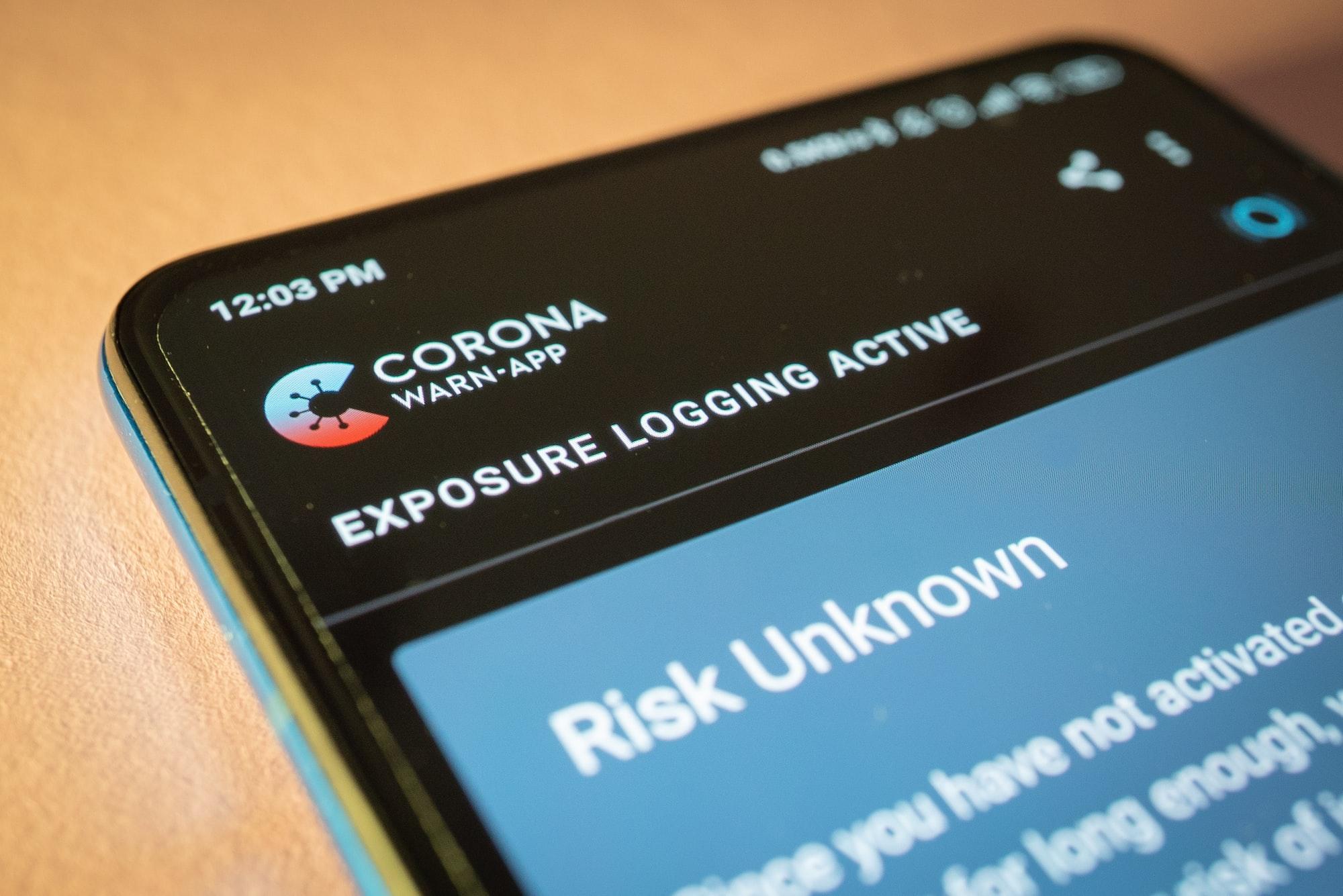 Getting the Corona Warn-App (and similar) to run on /e/OS