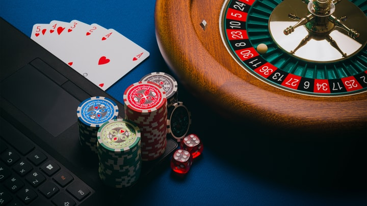 Gambling Should Be Banned In The United States