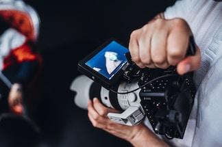 hacer un video corporativo