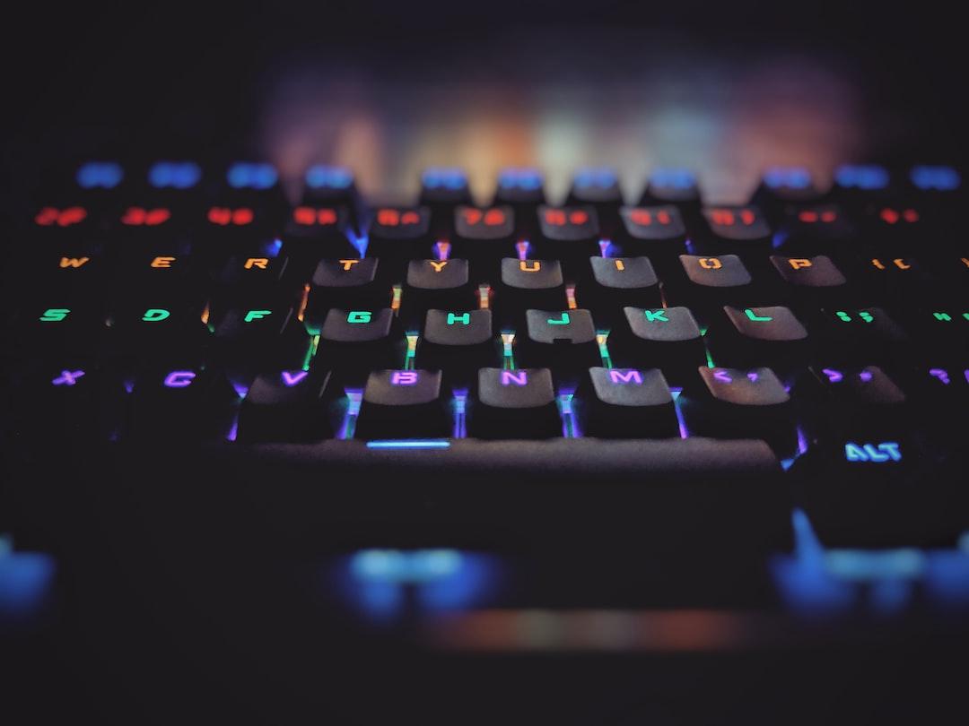 Keyboard Flex
