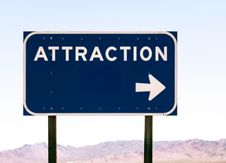 Attraction ➡️