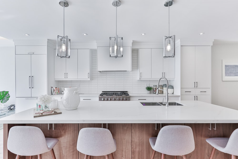 Modern Kitchen Pictures Download Free Images On Unsplash