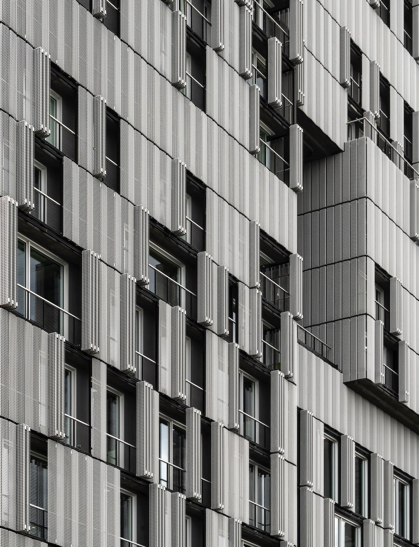 An absolute fantastic facade