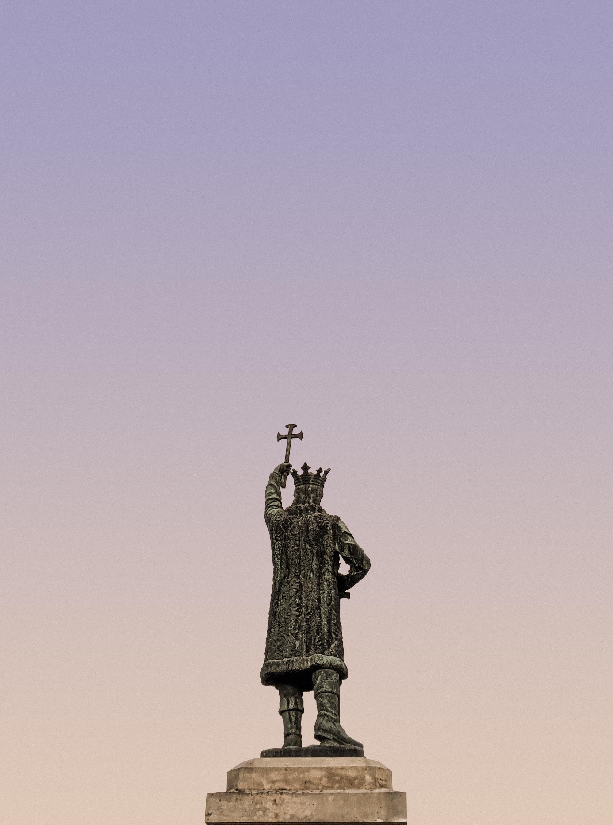 Legenda o svatém Mikuláši