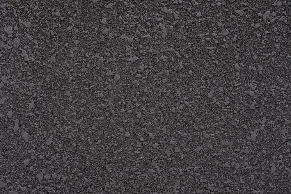 gray and black concrete floor