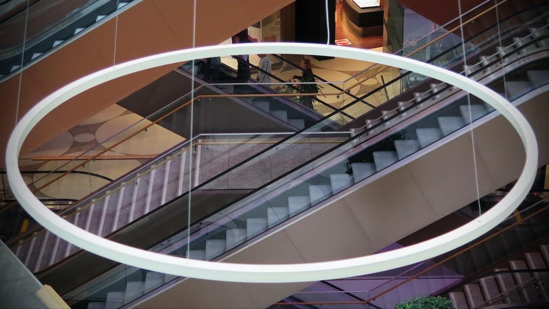 Architecture Halo