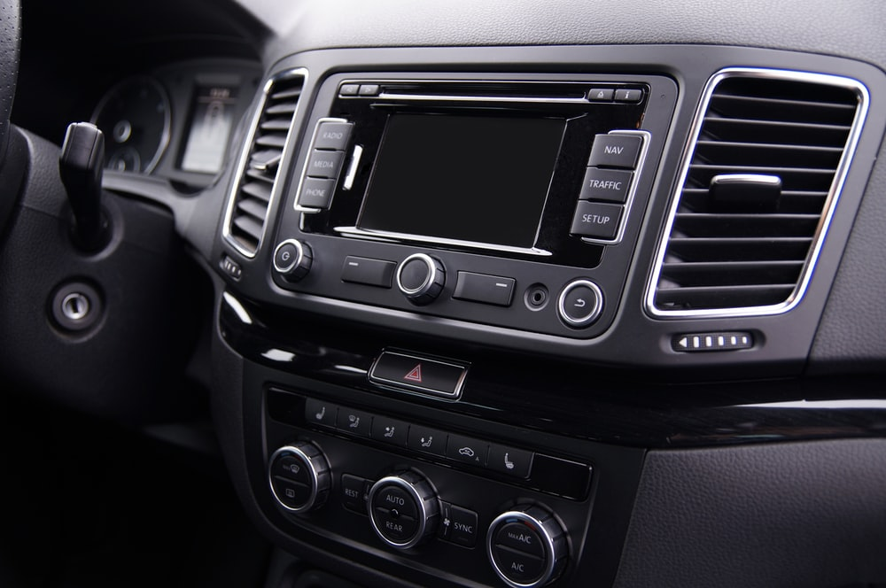 car double din stereo