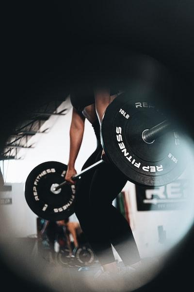 Bentræning: Effektive benøvelser til dit træningsprogram 🦵