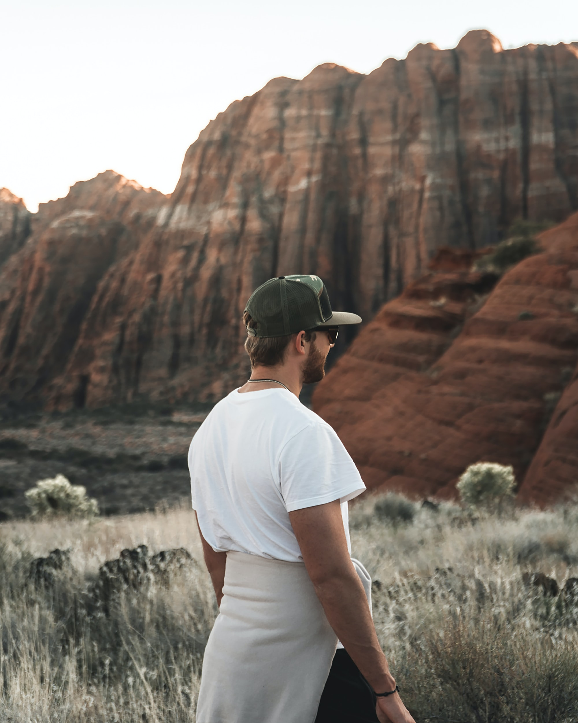 Hiking Moab