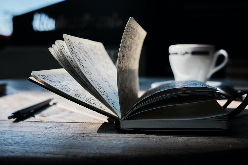 對話:閱讀與寫作