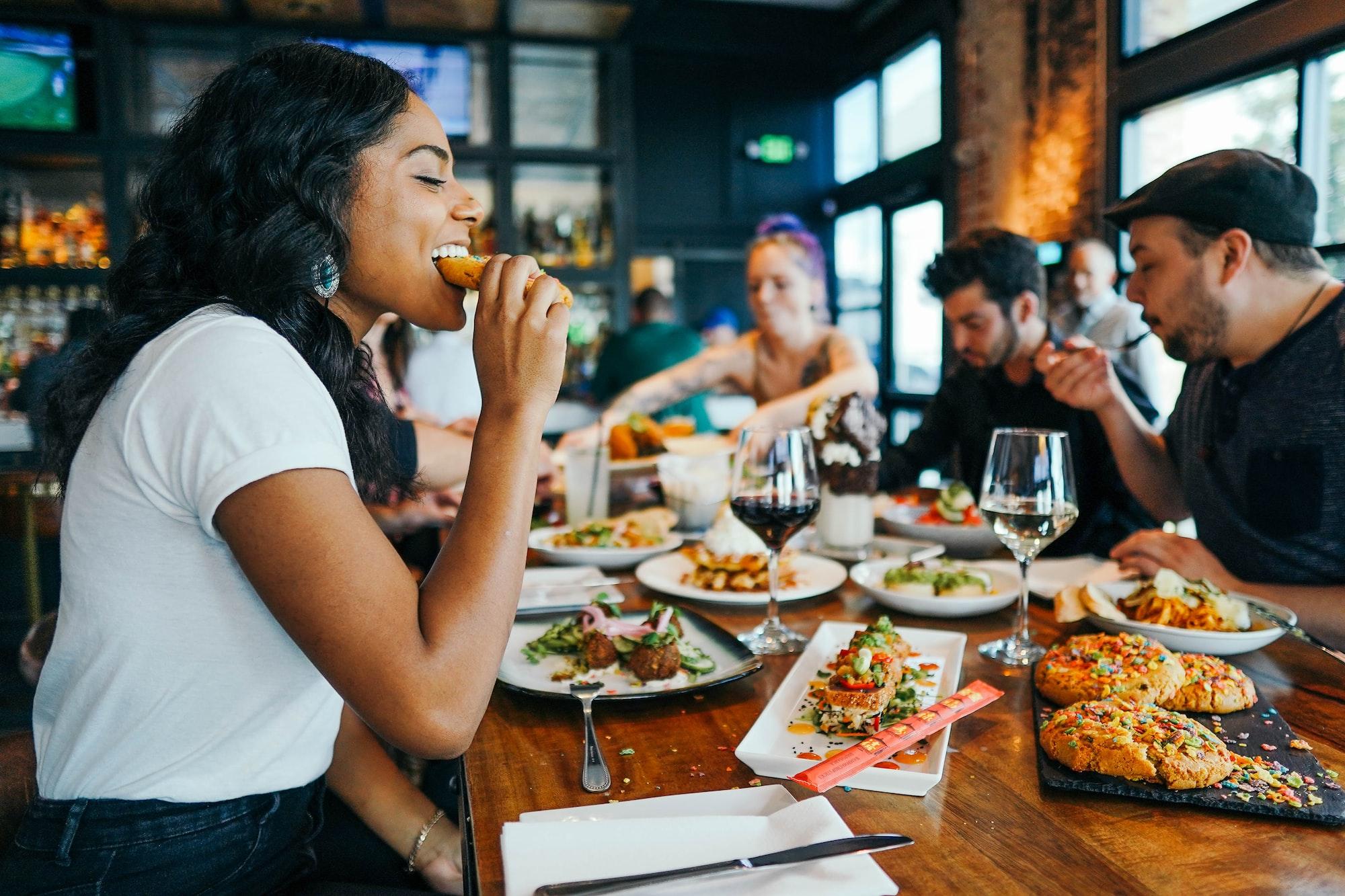 10 Brilliant Ideas for Restaurant Marketing!