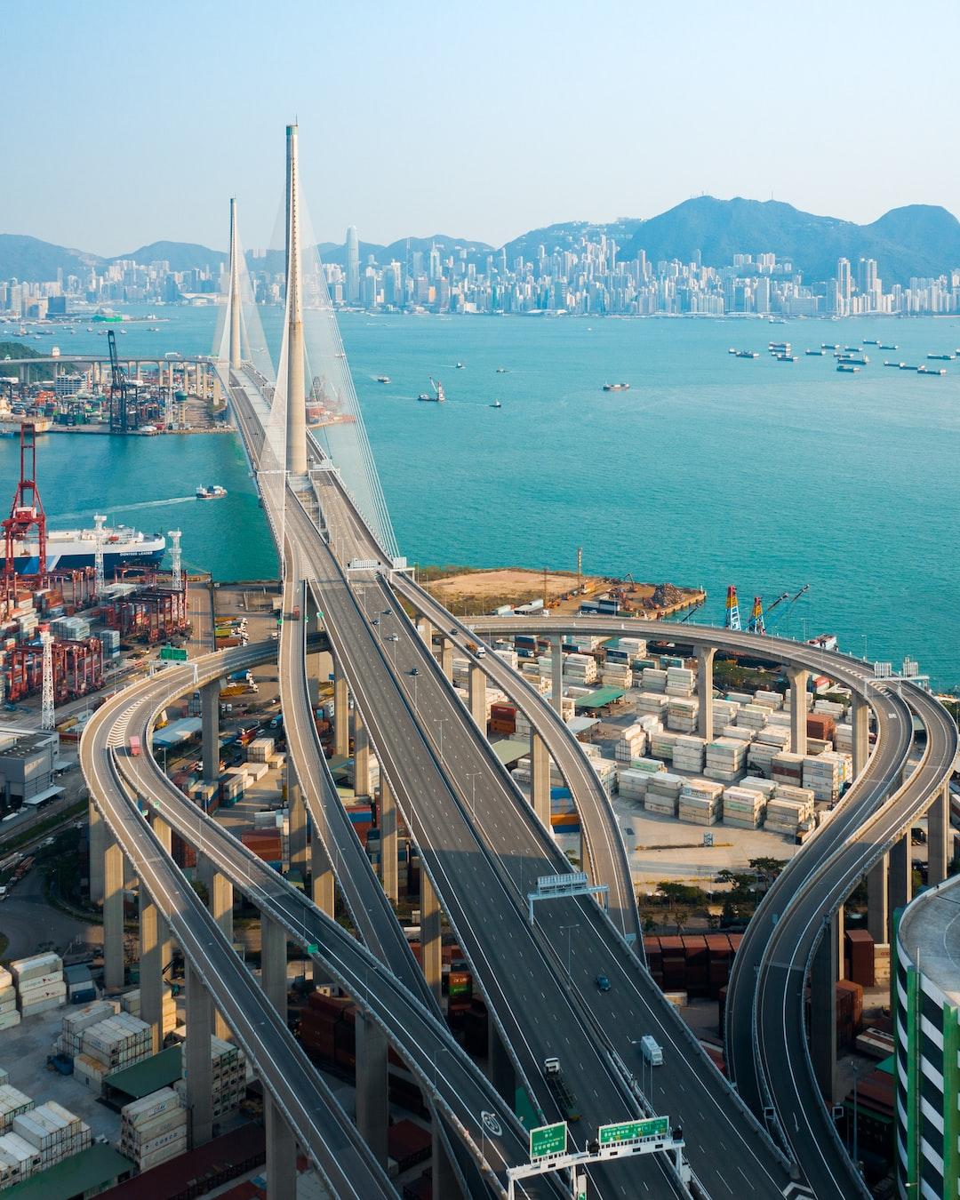 博迅香港-新的区域服务中心