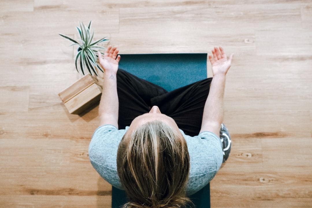 Menikmati Momen Saat Ini Tanpa Stres dengan Mindfulness