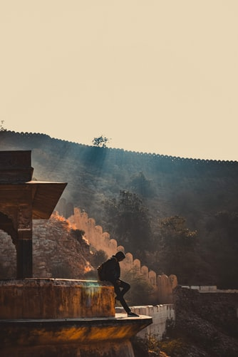 Visit the forts of Jaipur during Rajasthan Family Tour