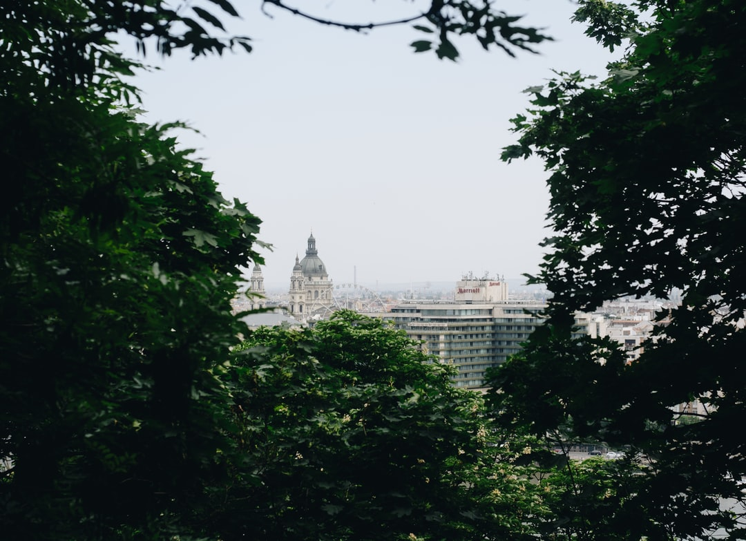 Green Budapest