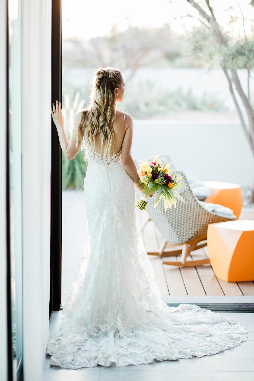 Andaz Scottsdale Wedding Photo. Shot for Something New Media