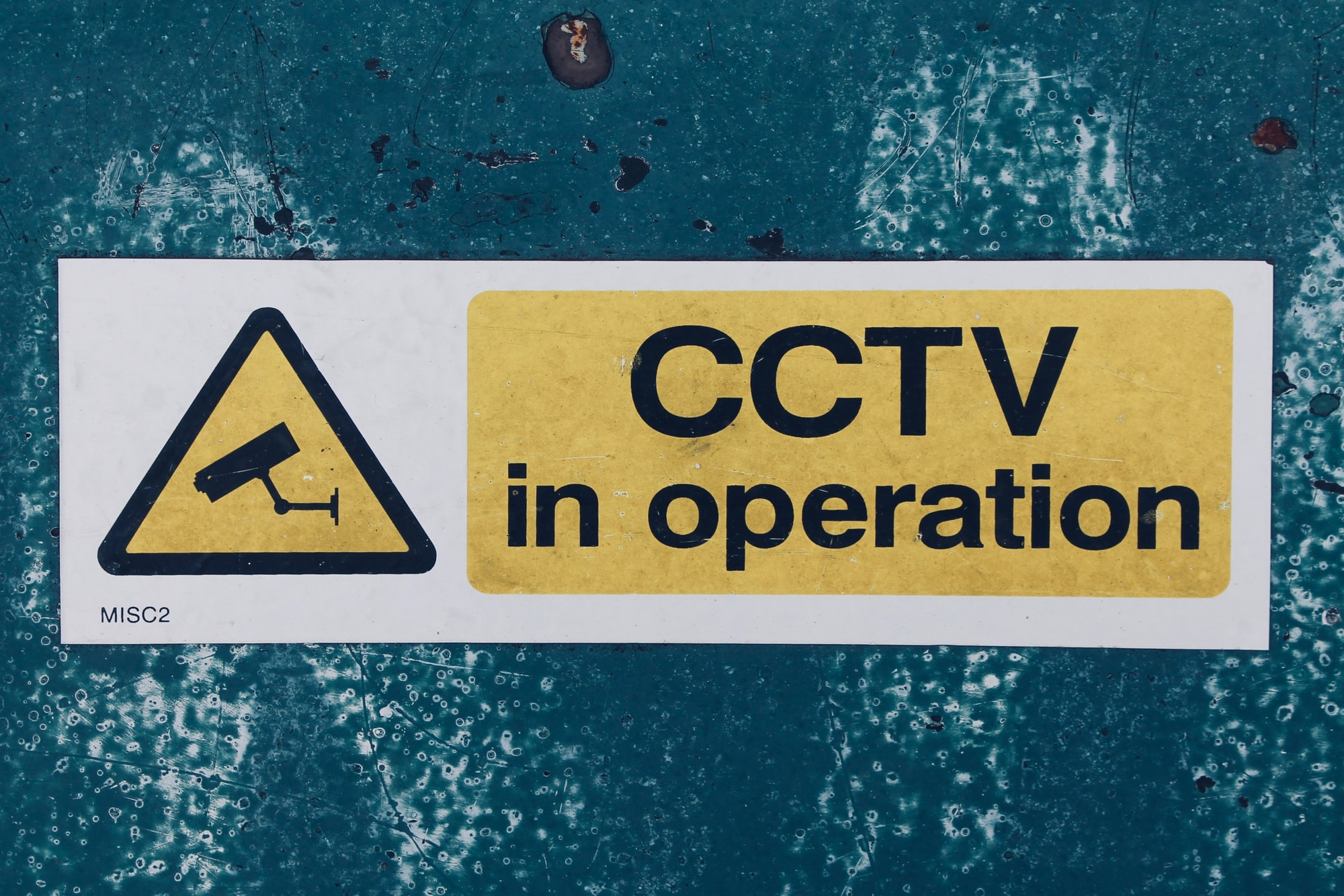 Is CCTV a form of Spyware?