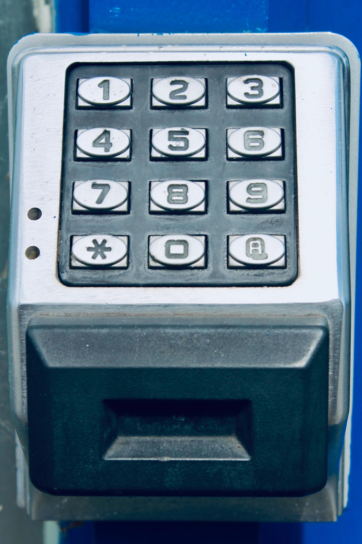 RFID hand implant door opening: Saga/review