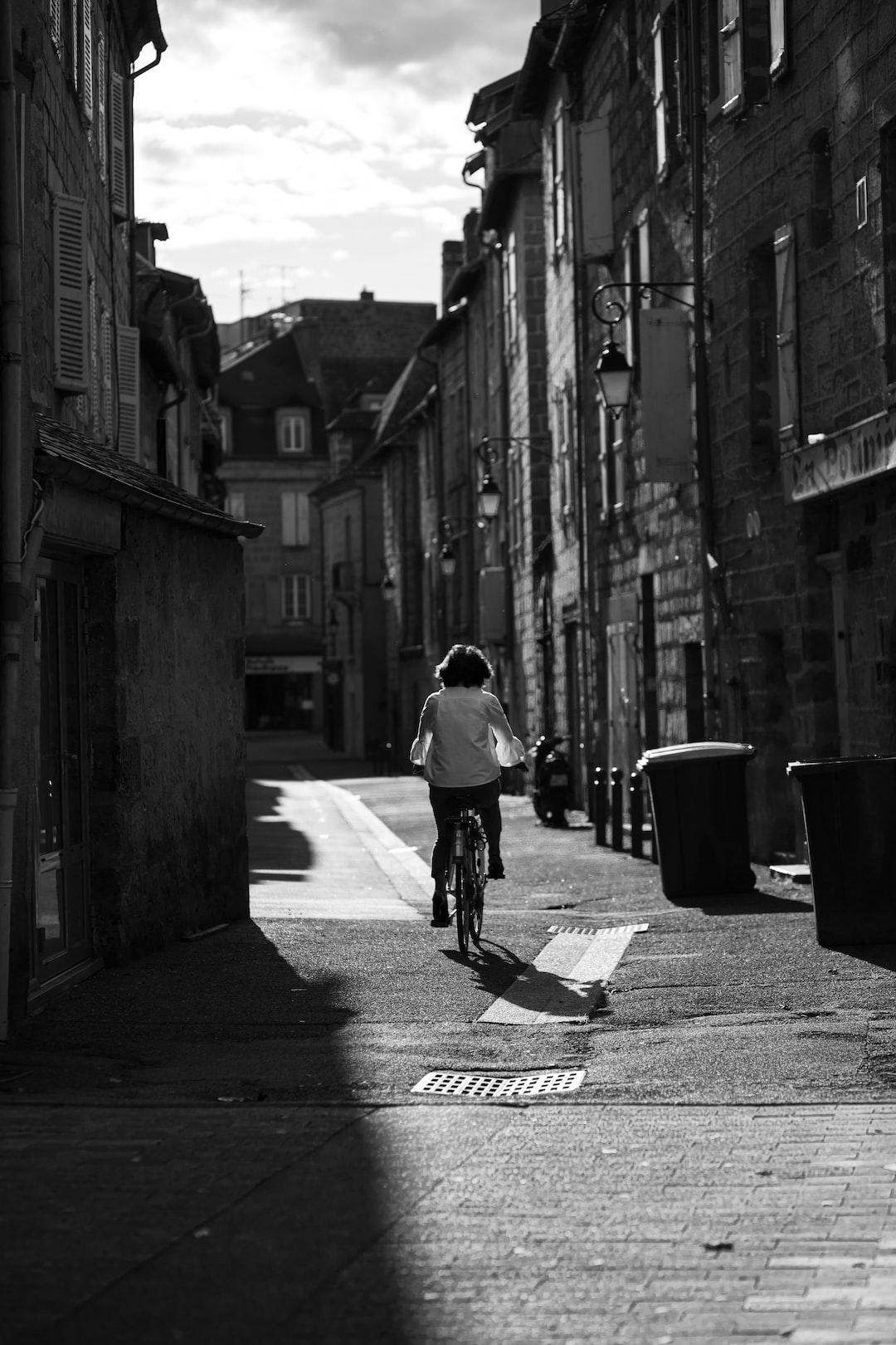 BICYCLE SHOT 📸
