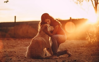 Why losing a pet is especially hard for sensitive people and empaths
