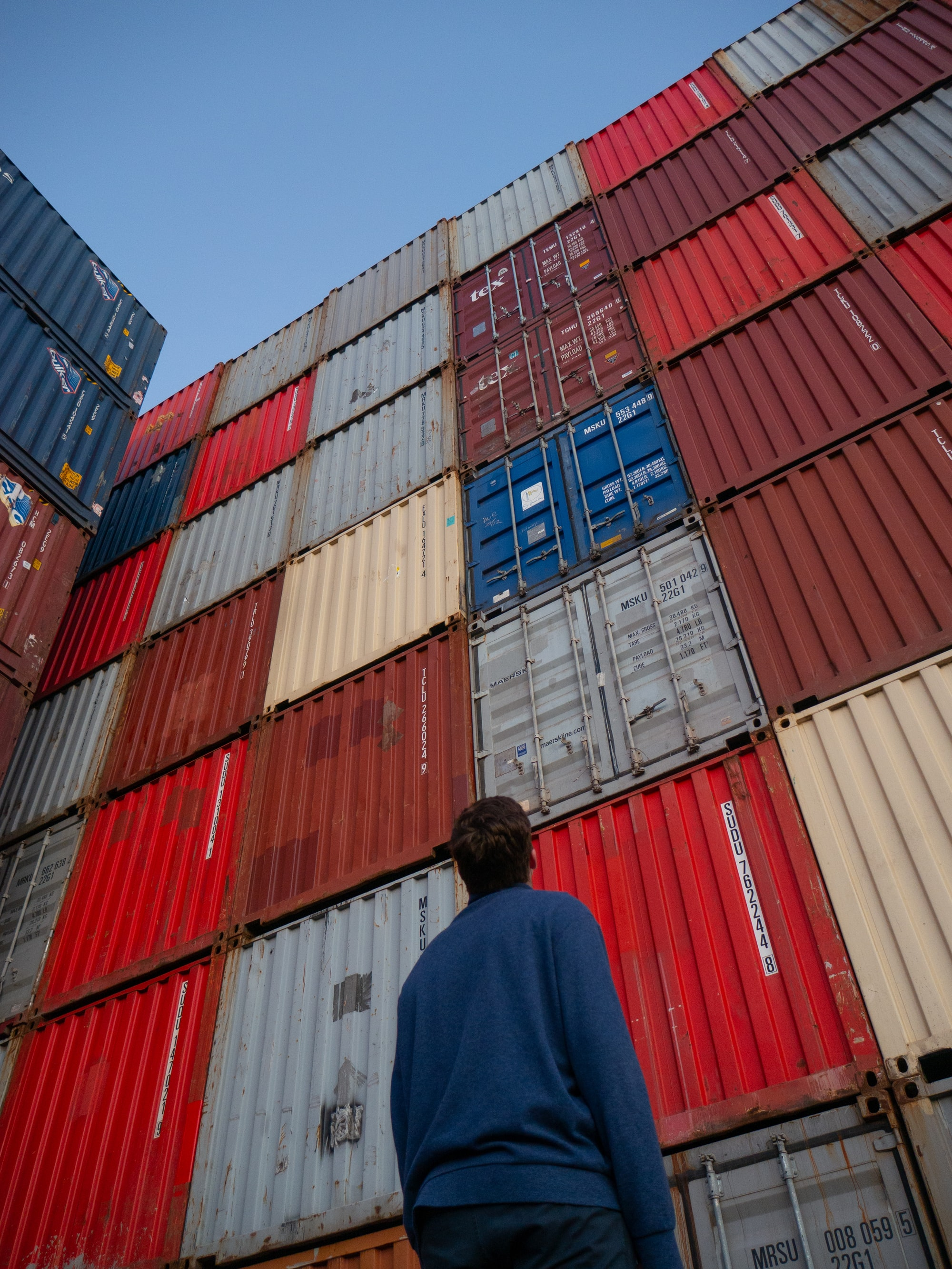 Containers are not just for Kubernetes