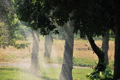 克服农业用水挑战