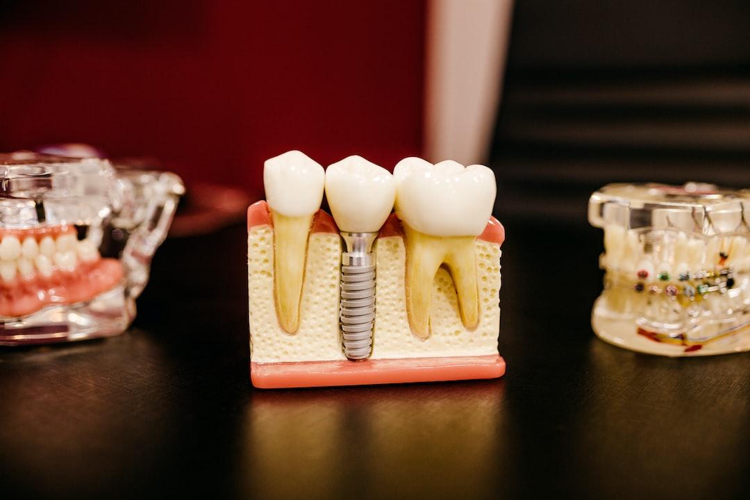 ¿Por qué estudiar odontología?